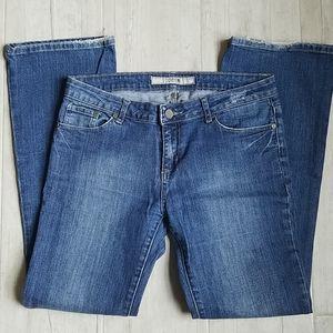 Joe's Blue Jean